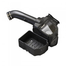 S&B 75-5085D Cold Air Intake for 2017-2018 Ford Powerstroke 6.7L (Dry Extendable Filter)