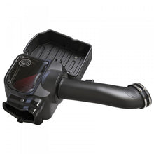S&B 75-5085 Cold Air Intake for 2017-2018 Ford Powerstroke 6.7L