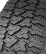FURY OFF ROAD COUNTRY MT LT305/55R20