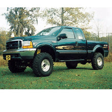 Superlift 4 inch Lift Kit - 2000-2004 Ford F-250/350 Super Duty 4WD - Diesel