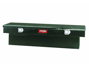 DEEZEE RED LABEL SINGLE LID CROSSOVER TOOLBOX - 8170DB