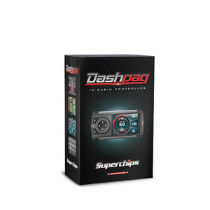 Superchips 1050 Dashpaq In-Cab Tuner