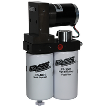 FASS TITANIUM SERIES DIESEL FUEL LIFT PUMP 165GPH DODGE CUMMINS 5.9L AND 6.7L 2005-2016