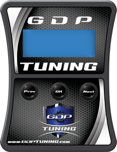GDP TUNING 2001-2010 DURAMAX | EFILIVE AUTOCAL W/ GDP SUPPORT PACK - 30001