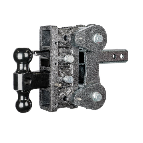 Gen-Y Hitch 10K Torsion Drop Hitch 2
