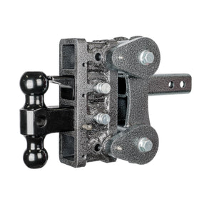"Gen-Y Hitch 10K Torsion Drop Hitch 2"" Shank - Class IV"