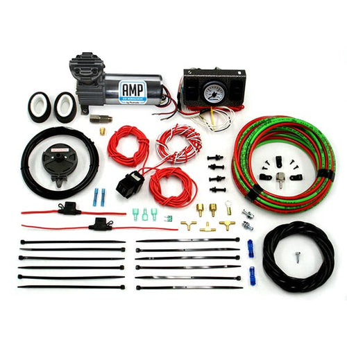 PACBRAKE HP10098 AMP IN-CAB CONTROL KIT FOR PACBRAKE AMP AIR SPRING KITS - INDEPENDENT INFLATION