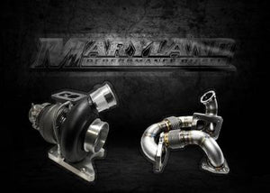 MPD 6.7 BUDGET SXE TURBO KIT | 2011-2014 FORD 6.7L POWERSTROKE