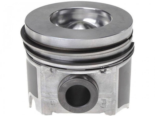 MAHLE 224-3163WR PISTON WITH RINGS (STANDARD) 1994-2003 FORD 7.3L POWERSTROKE
