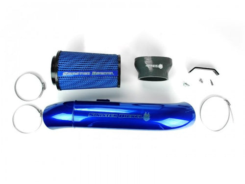 Sinister Diesel Cold Air Intake for 2011-2016 Ford Powerstroke 6.7L