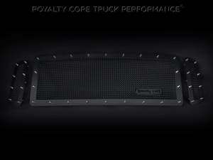 ROYALTY CORE Ford Super Duty 2005-2007 RCR Race Line Grille