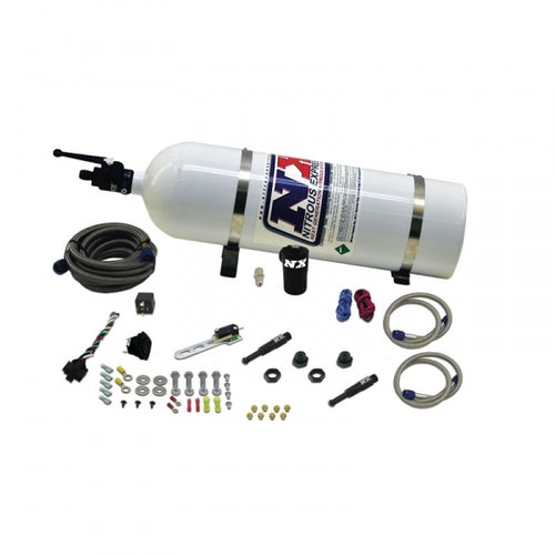 NITROUS EXPRESS NXD12003 NXD STACKER ULTIMATE DIESEL NITROUS SYSTEM -