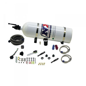 NITROUS EXPRESS NXD12003 NXD STACKER ULTIMATE DIESEL NITROUS SYSTEM - UNIVERSAL