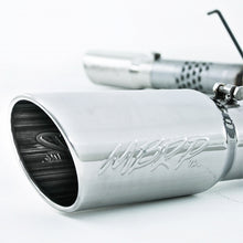 "MBRP 4"" Dual XP Series Filter-Back Exhaust System S6250409 (2011-2014)"