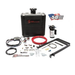 SNOW PERFORMANCE SNO-50100 STAGE 3 BOOST COOLER WATER-METH INJECTION KIT - UNIVERSAL