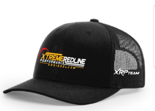 Xtreme Redline Performance Hats