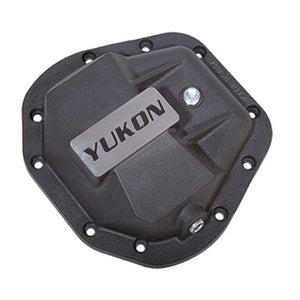 YUKON YHCC-D60 HARDCORE DIFF COVER FITS DANA 50/60/70 DIFFERENTIALS
