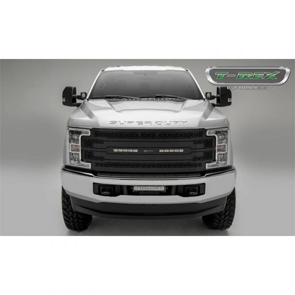 T-Rex Z315371 ZROADZ Series Grille With LED Light