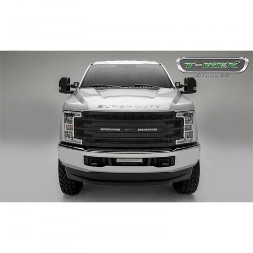 T-Rex Z315471 ZROADZ Series Grille With LED Light