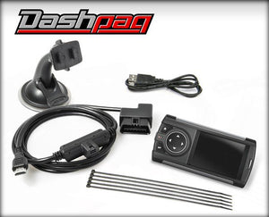 SUPERCHIPS 1050 DASHPAQ IN-CAB TUNER 1994-2016 FORD POWERSTROKE