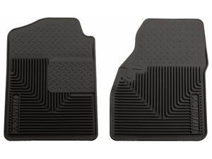 HUSKY 51031 LINERS ALL WEATHER FLOOR MATS | 1999-2007 GM 1500/2500/3500