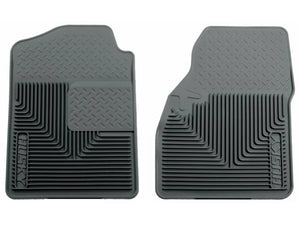 HUSKY 51032 LINERS ALL WEATHER FLOOR MATS | 1999-2007 GM 1500/2500/3500