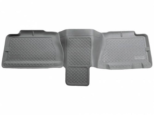 HUSKY 62752 LINERS CLASSIC STYLE FLOOR MATS | 2001-2004 GM 1500/2500/3500