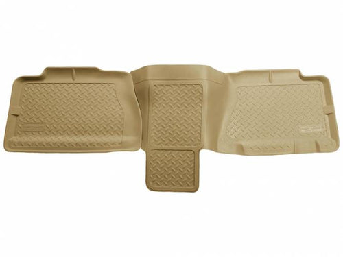 HUSKY 62753 LINERS CLASSIC STYLE FLOOR MATS | 2001-2004 GM 1500/2500/3500