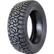 FURY OFF ROAD RT35X12.50R17LT