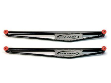 Pro Comp Lateral Traction Bars (Black) 2011-2016 Ford F250/F350 4WD (Crew Cab SB Only)