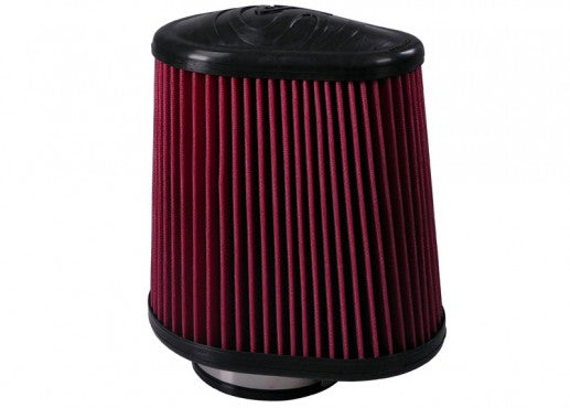 S&B KF-1050 Intake Replacement Filter (Cotton Cleanable)