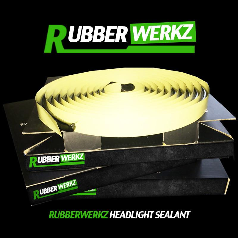 Rubberwerkz Headlight Sealant