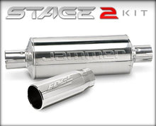 EDGE 29124 STAGE 2 CTS2 PACKAGE (OILED FILTER) 2004.5-2005 GM 6.6L DURAMAX LLY (CC & EXT. CAB, LB)