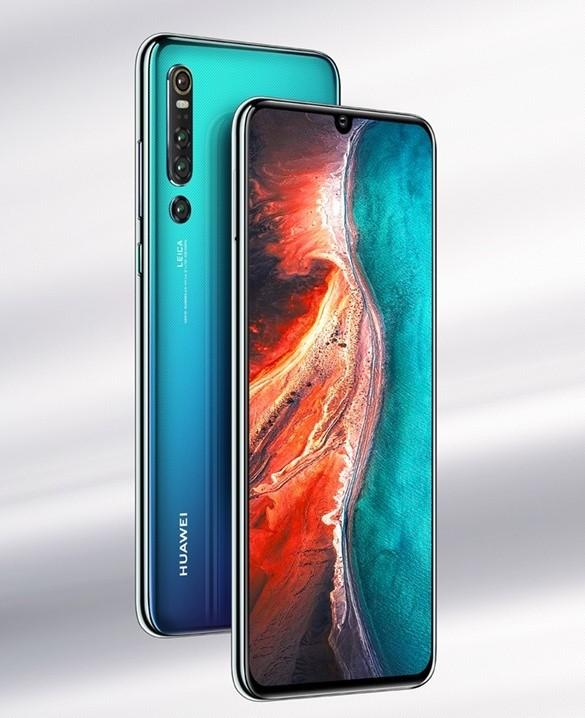 Latest details about Huawei P30 Pro - 4 Camera, High Speed