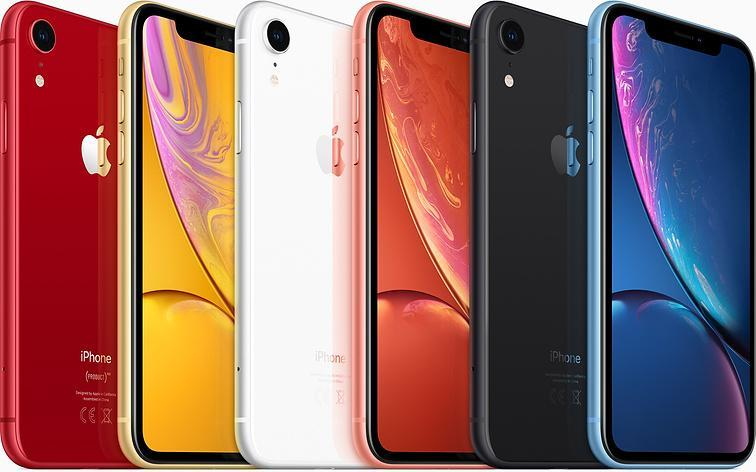New iPhone XR - Superior Smart, Extremely Charming