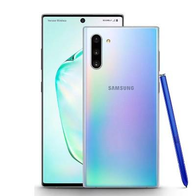 SAMSUNG LAUNCHES NEW FLAGSHIP - NOTE 10 SERIES