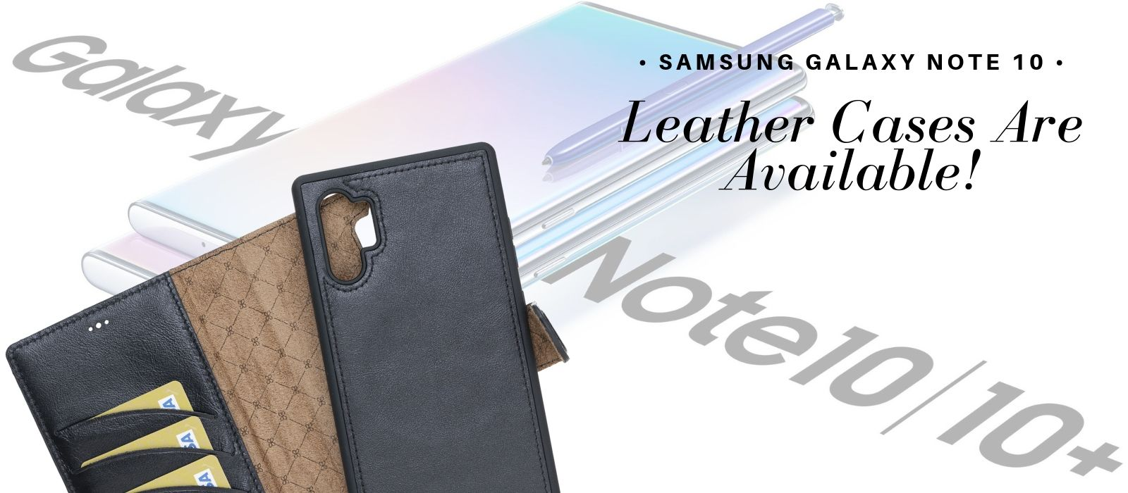 Bouletta Case - Leather Phone Cases Watch Straps Bags and