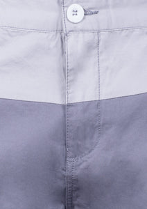 MENS CHINO SHORTS BRAVE SOUL COTTON TWILL