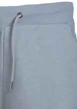 SHORTS - FLEECE - WITH   DRAW STRING - MINT