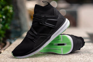 PUMA BOG LIMITLESS SOLEBOX BLACK