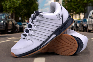 K-SWISS RINZLER SP WHITE/NAVY/GUM