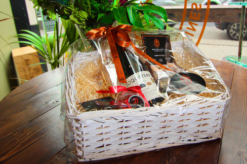 Wine Lovers Hampers