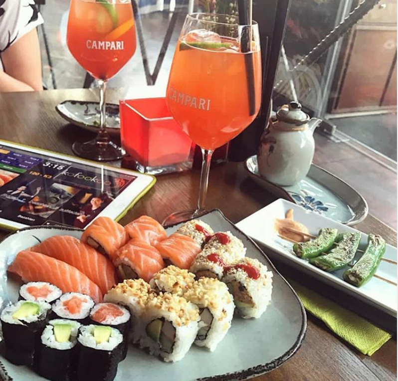 sushi hamburg essen asiatisch lecker all you can eat