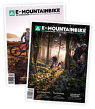 E-MOUNTAINBIKE Print-Edition 2020 + 2019 (German, Bundle Deal)