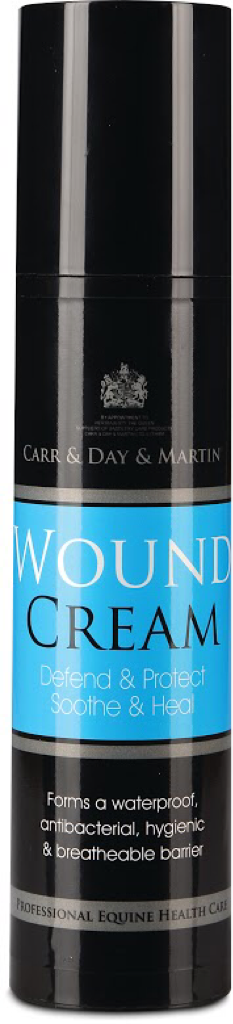 Carr & Day & Martin Wound Cream - haavavoide *