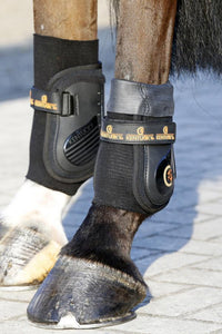 Kentucky Horsewear Tendon Grip Gel suojasukka
