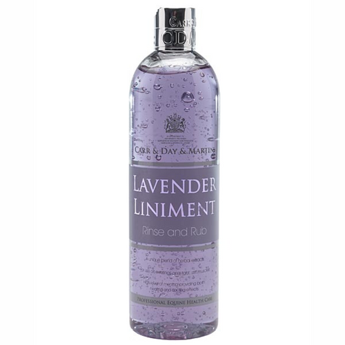 Carr & Day & Martin Lavender Liniment - linimentti *