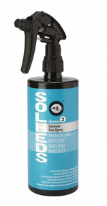 Solheds Derma3 750ml Summer Deo Spray *
