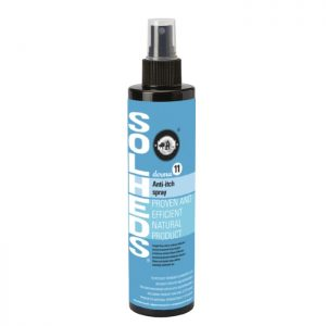 Solheds Derma11 Anti-Itch Spray *