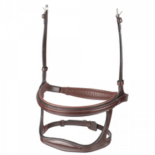 Dy'on double noseband  B6117/B6317 *